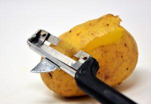 Heißluftfritteuse_Kartoffel
