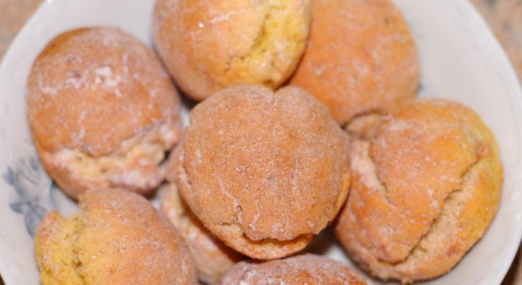 Apfel Zimt Kekse