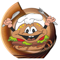 Heißluftfritteuse Logo